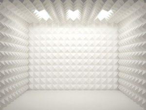 Isolamento Acustico Box per Musica