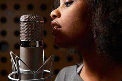 isolamento acustico musica