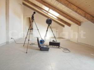 Documento di valutazione teorica delle prestazioni acustiche