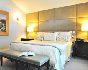 Isolamento acustico camera da letto
