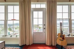 Isolamento acustico finestre infissi