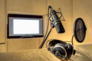 Isolamento acustico sale speaker e regia