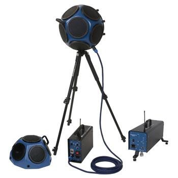 Misure in opera delle prestazioni acustiche di elementi costruttivi