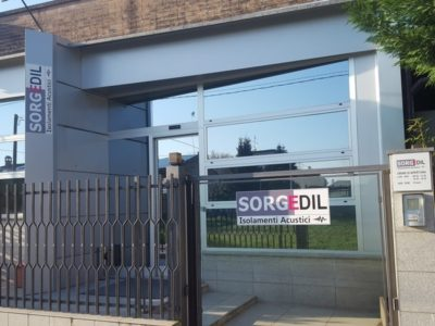 ufficio Sorgedil
