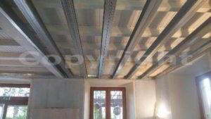 Come risolvere il problema del rumore proveniente dal soffitto