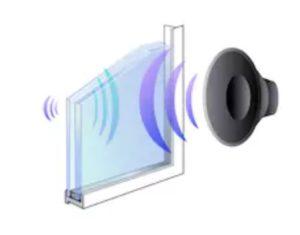come ottenere finestre a tenuta di rumore