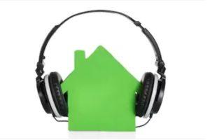 il cartongesso per isolare acusticamente dai rumori