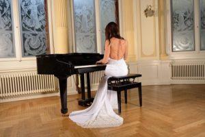 Come posizionare al meglio un pianoforte per ottenere l'acustica migliore